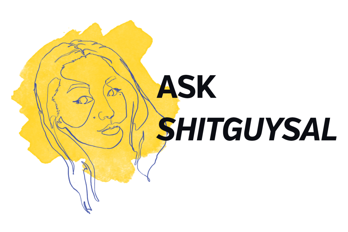 ask shitguysal
