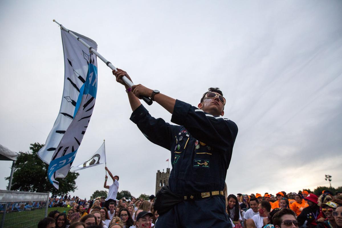 O-Week Closing Ceremonies (Photo 11)