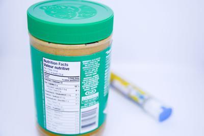 Peanut Allergy Image