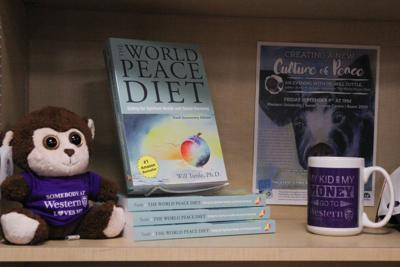 """""""The World Peace Diet"""" by Dr. Will Tuttle"""