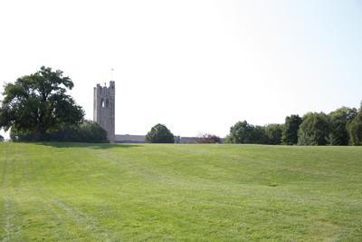 University Hill, College (Photo)