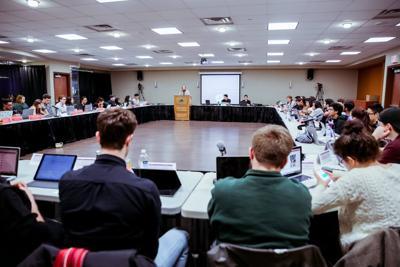 Council Meeting - Nov 30, 2016