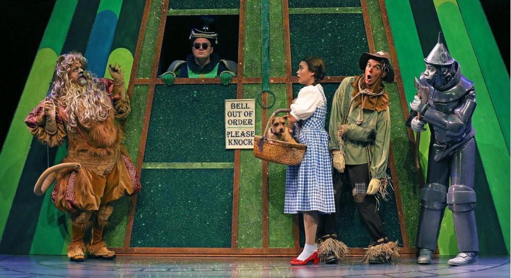 Wizard of Oz photo