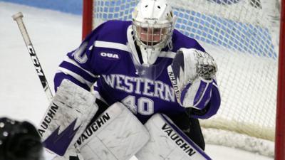 Men's Hockey, Feb. 1