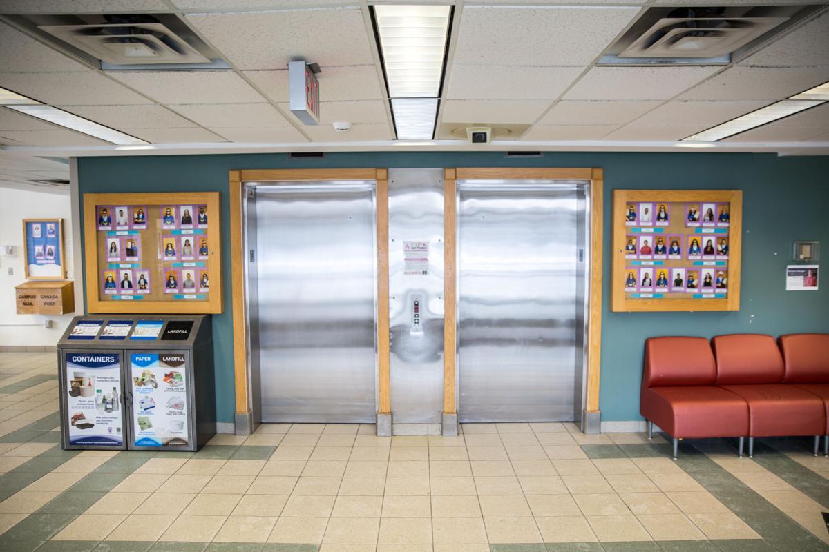 Essex Elevator (Photo)