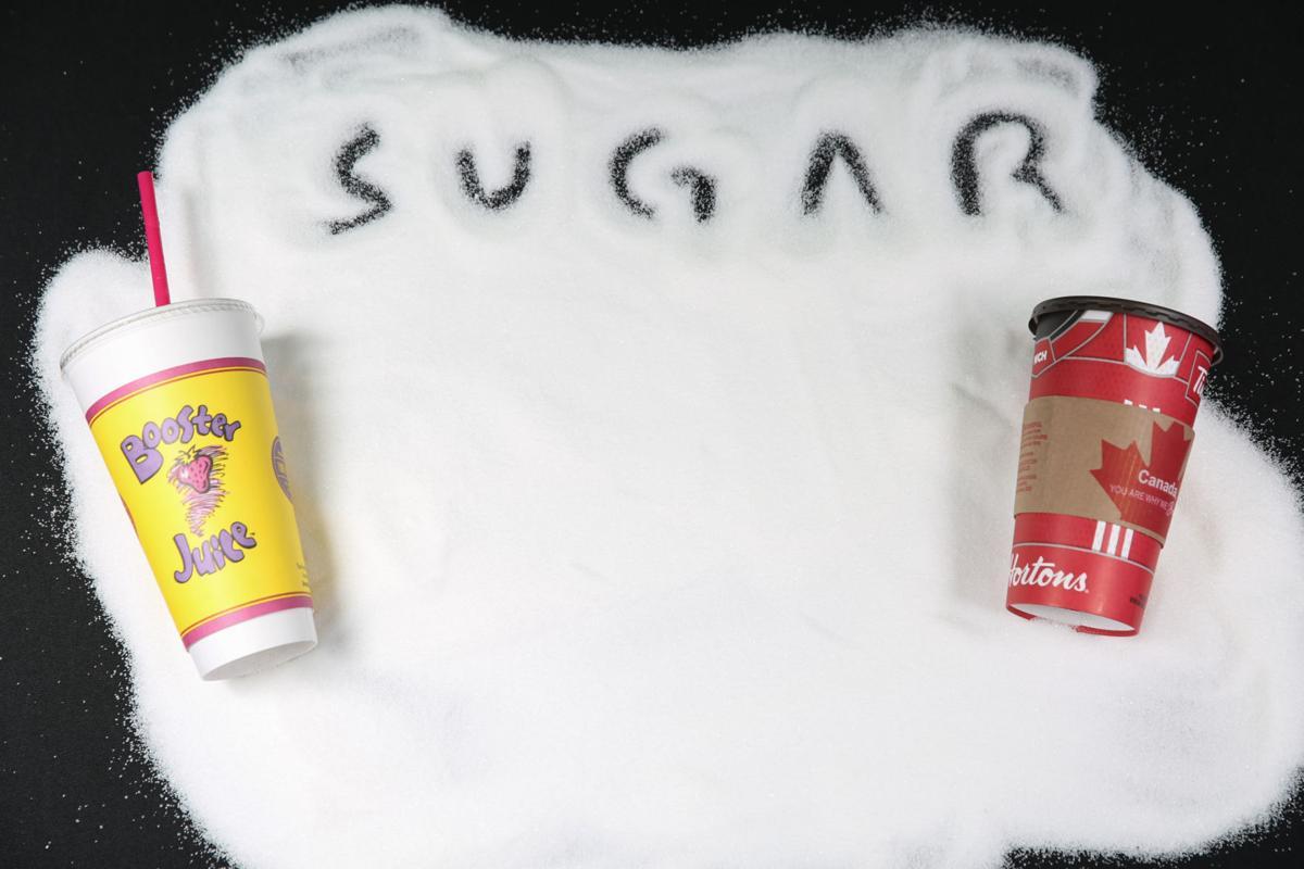 Sugar spread