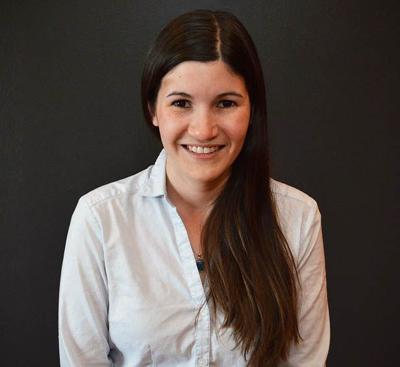 Samantha Joel (Photo)