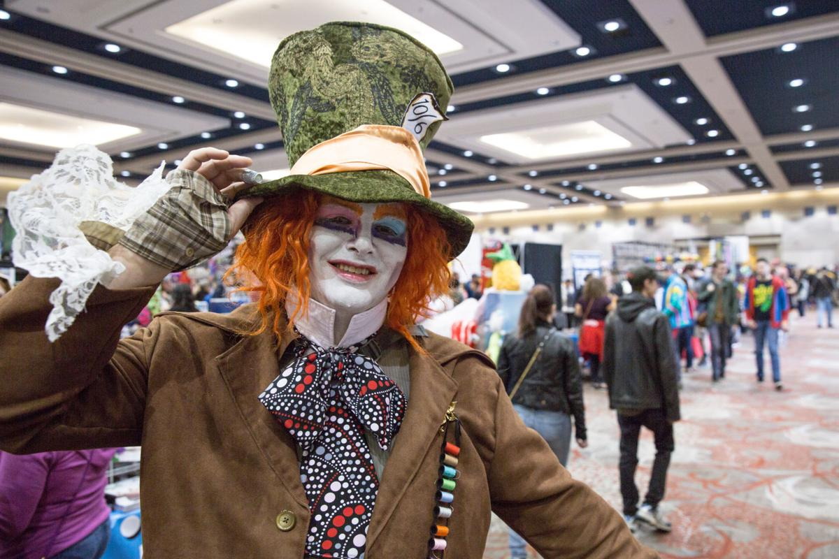Forest City ComiCon (Photo 7)