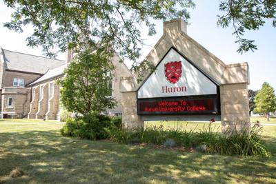 Huron Sign for DACA Story