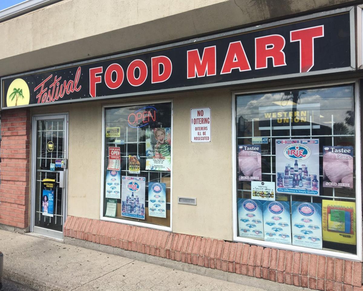 Festival Food Mart