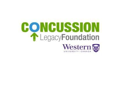 Concussion Legacy Foundation at Western