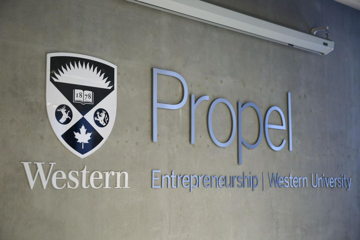 Propel Western entrepreneurship