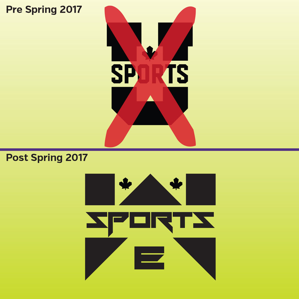 We SPORTS [SPOOF]