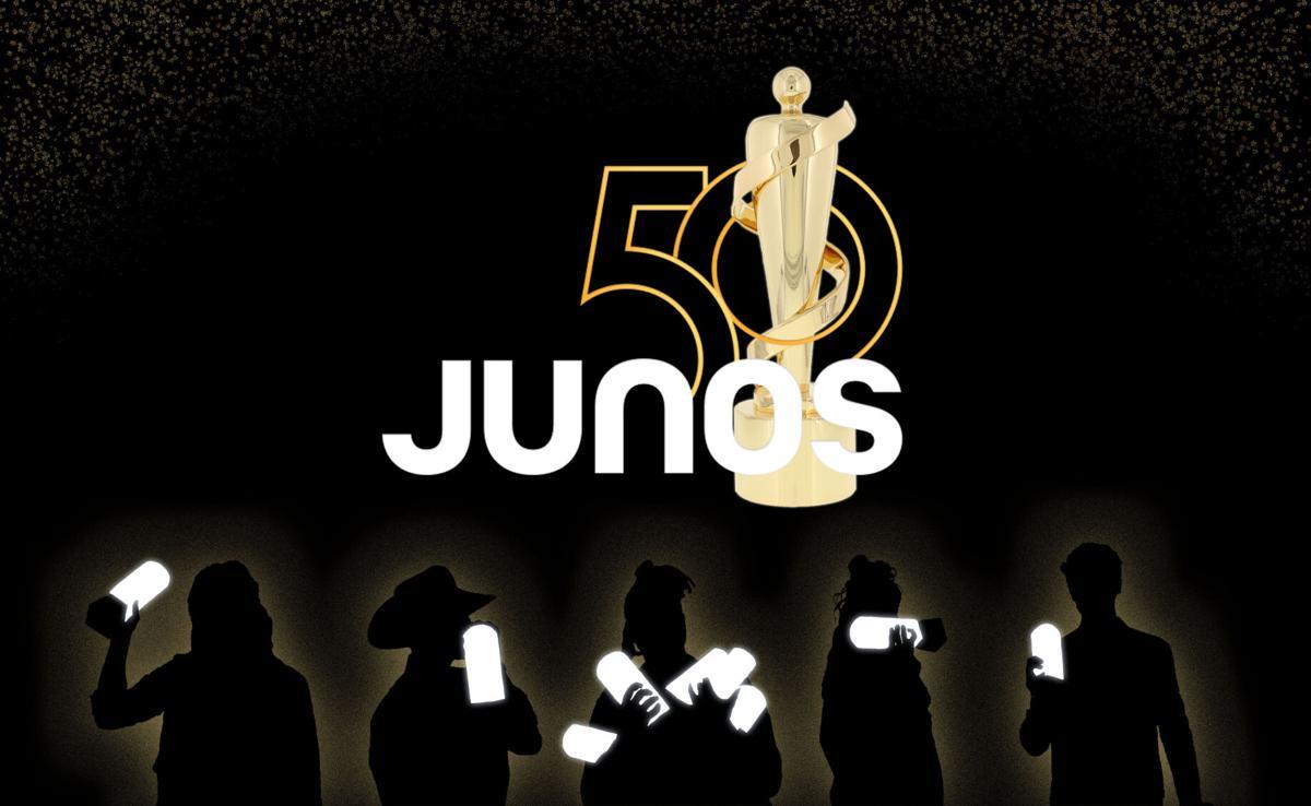 The 2021 Juno Nominations