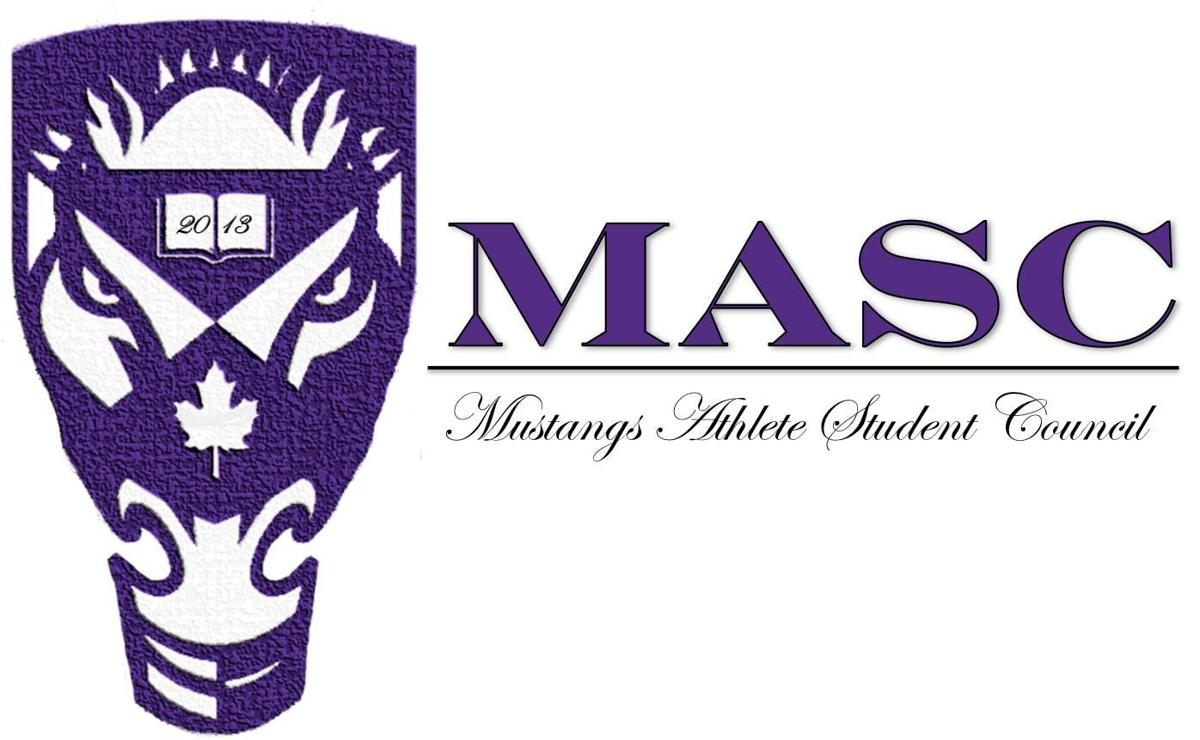MASC & Mustangs Care Executive Voting Day