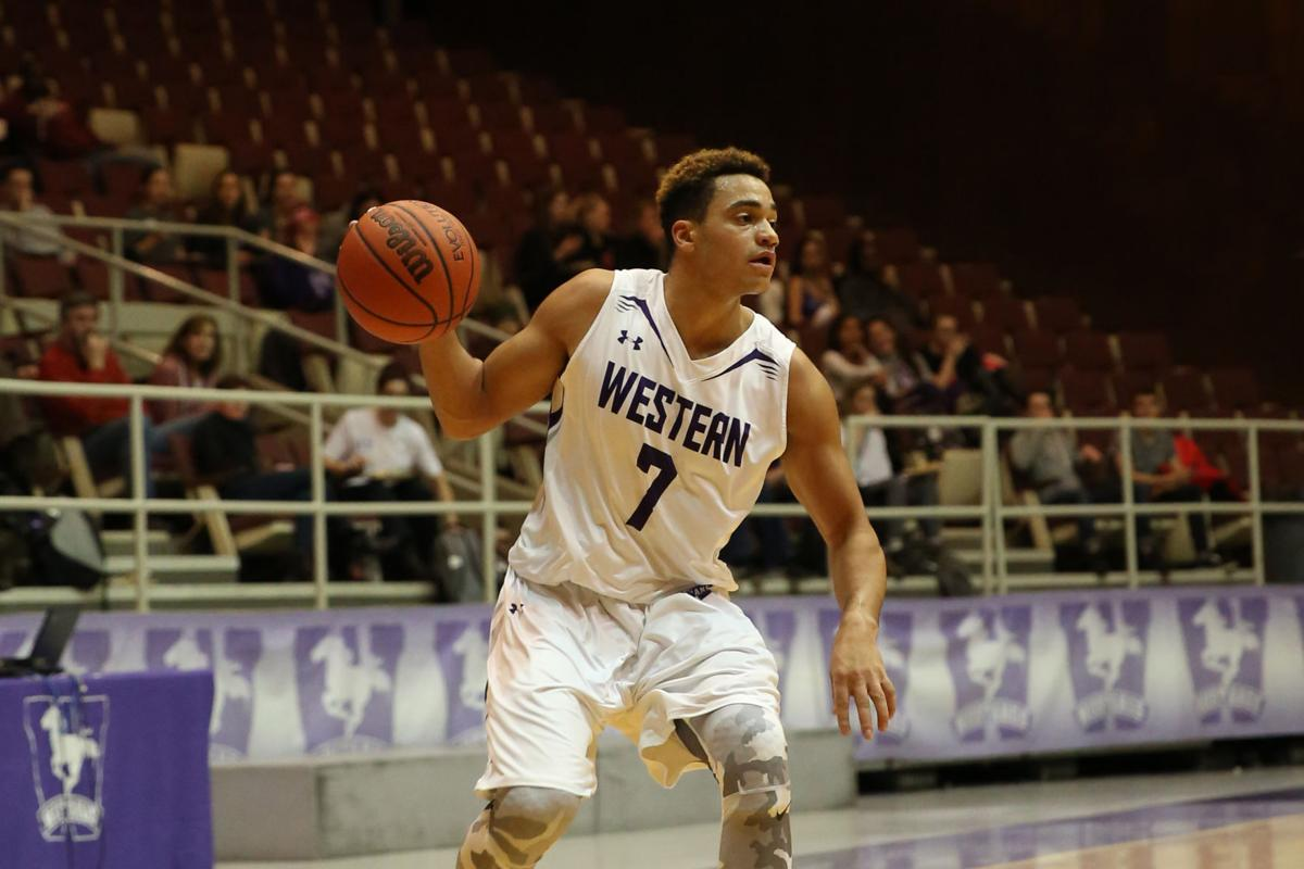 Jedson Tavernier basketball player