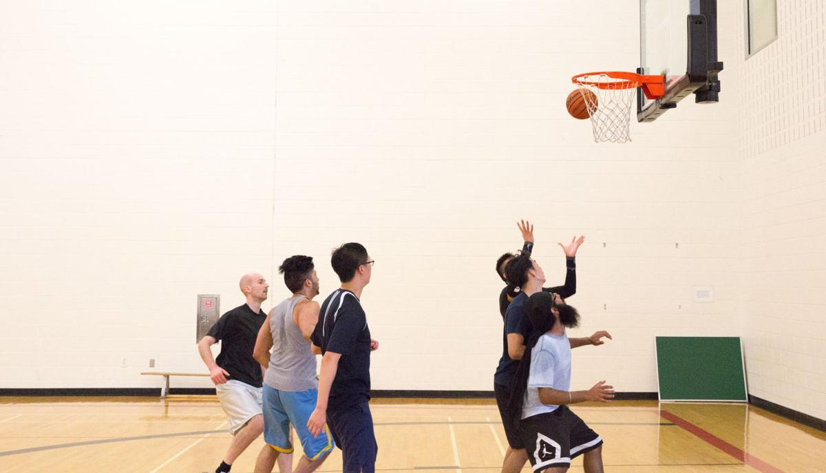 How to play casual sports at Western (Image 2)