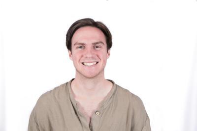 Michael Conley headshot