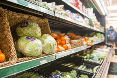 E-Coli lettuce (Photo)