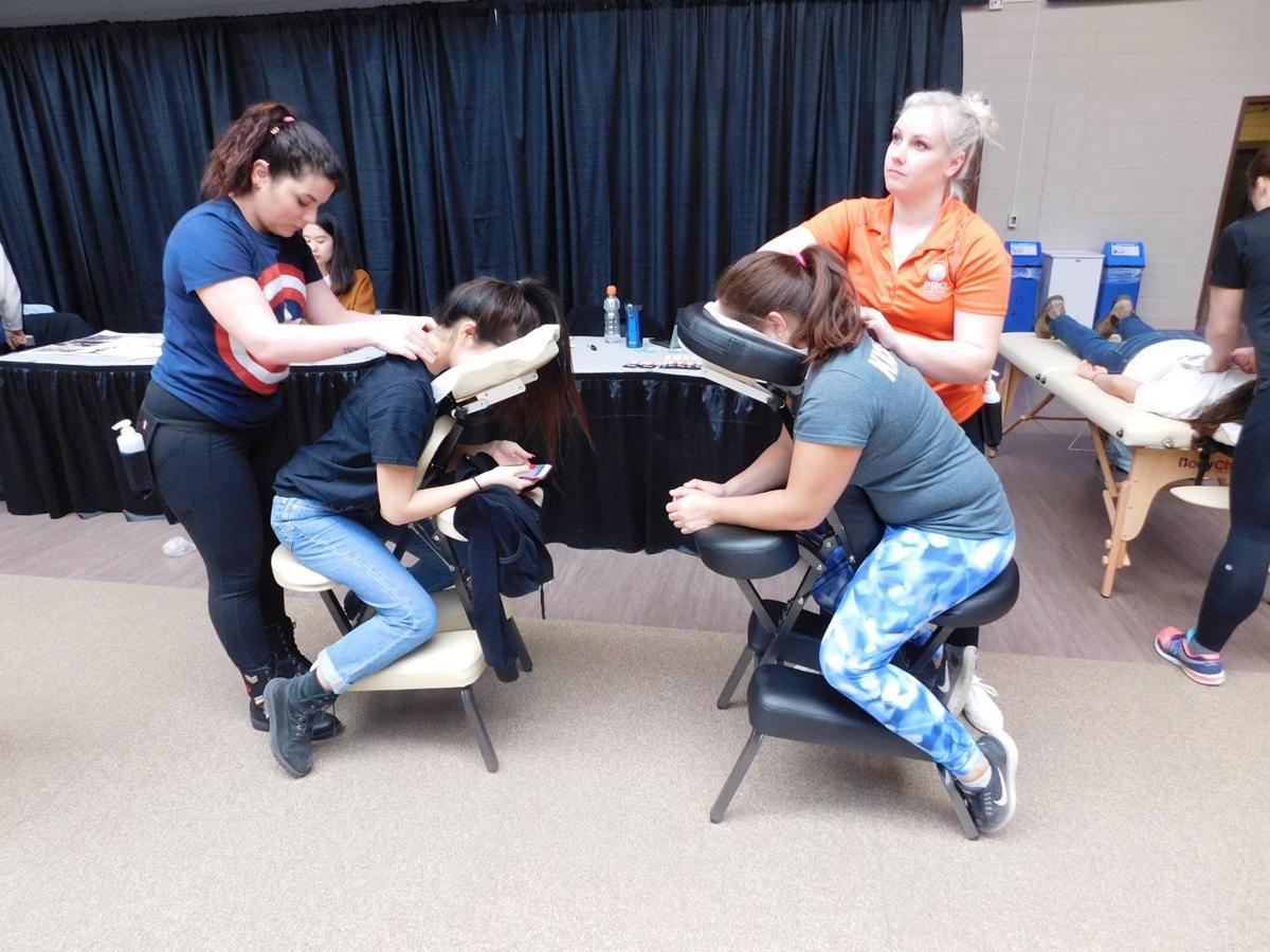 Women's Wellness Symposium