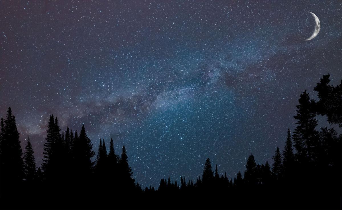 Indigenous Astronomy Graphic