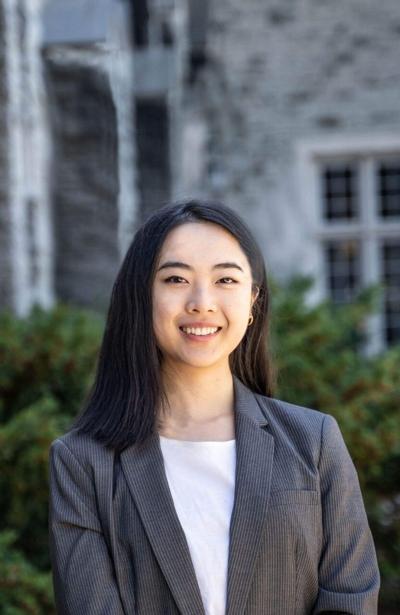 Jacqueline Shi Headshot