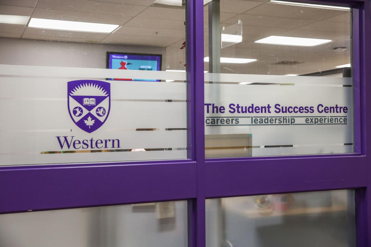 Student Success Centre