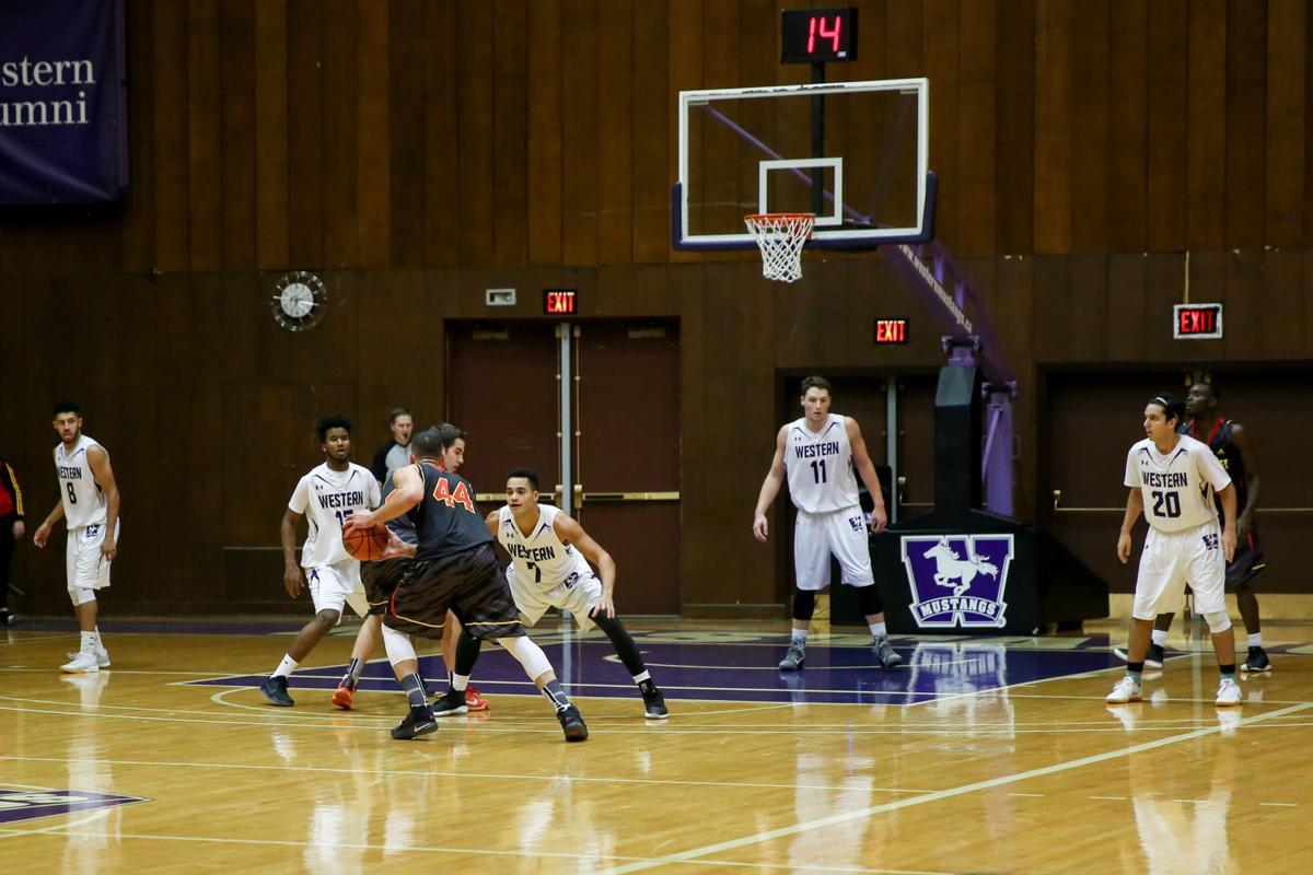 men's basketball nov 22