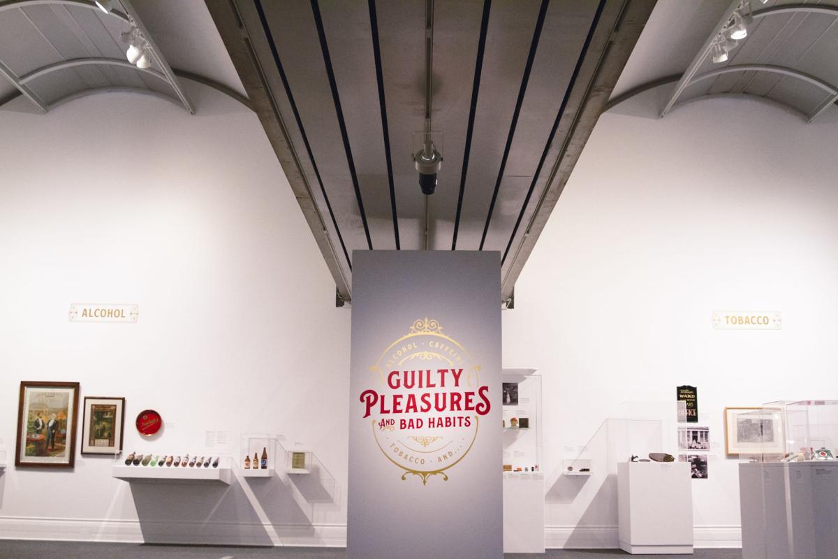 Guilt Pleasures 1