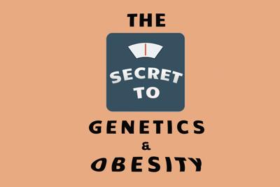Genetics and obesity (Graphic)