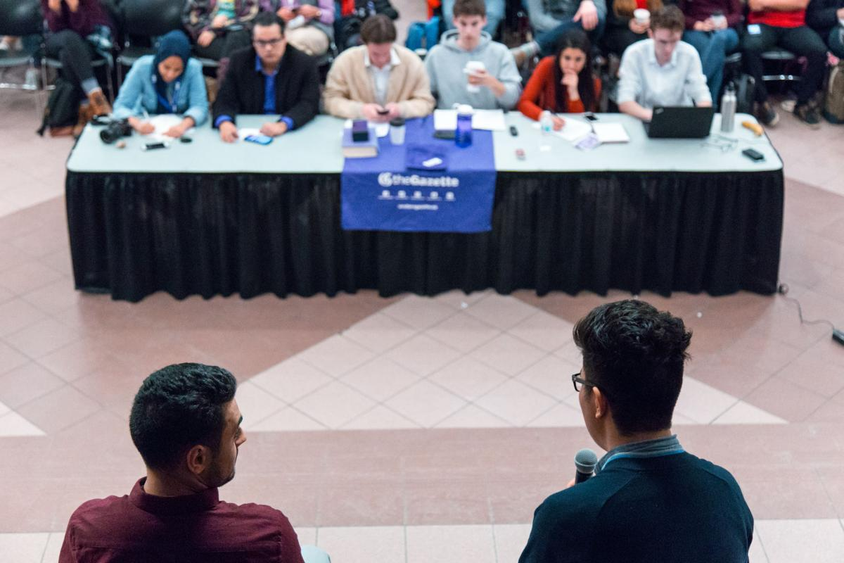 USC Media Debate (Photo 2)