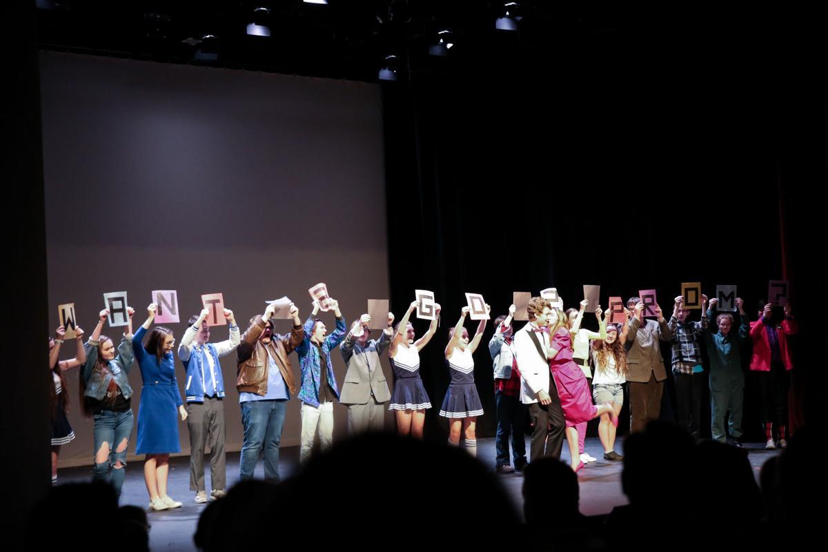 Fringe Opening (Photo 2, Prom)
