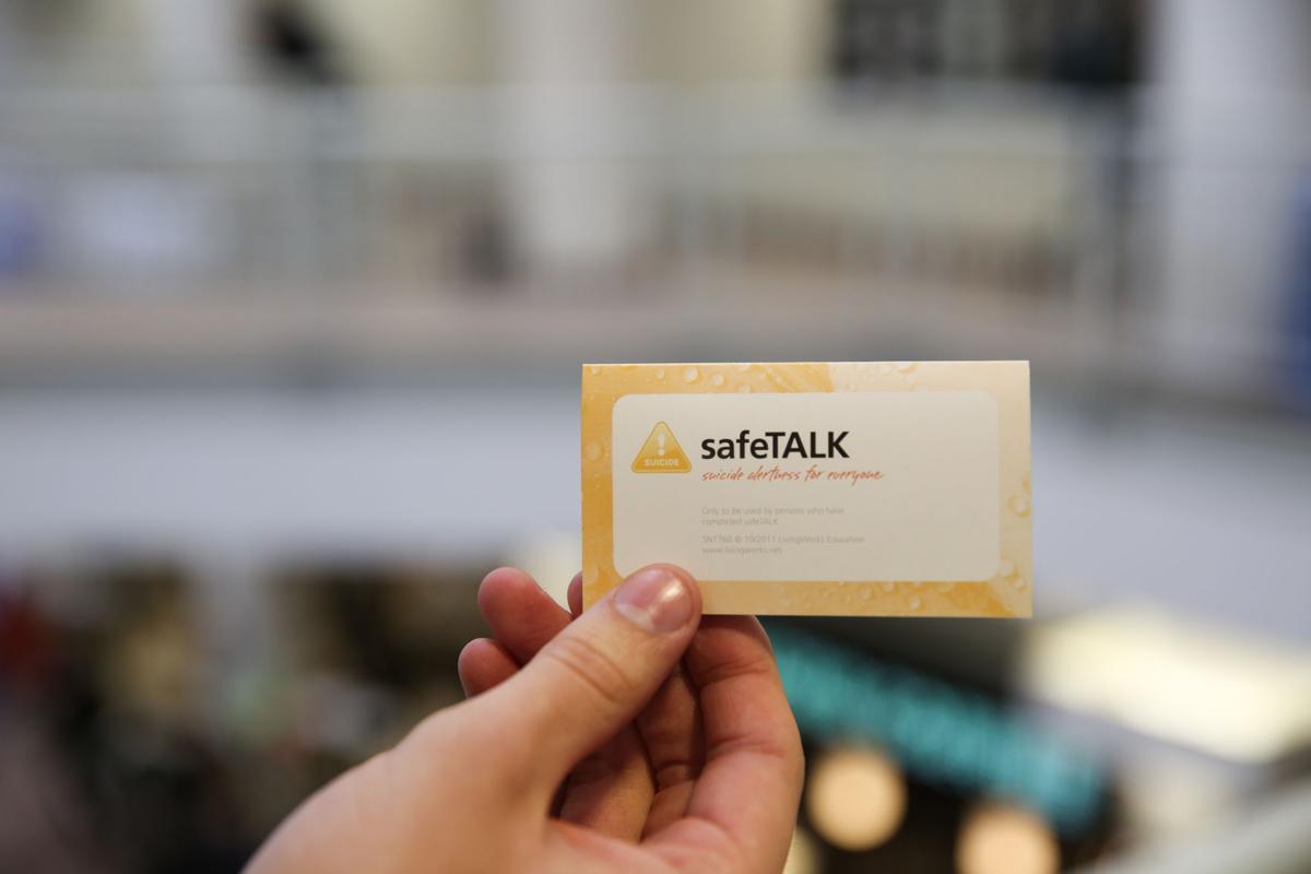 Safetalk