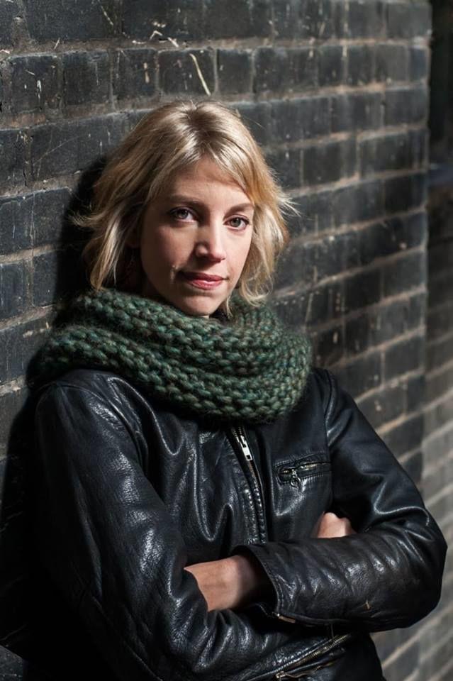 Sarah Henstra (Photo)