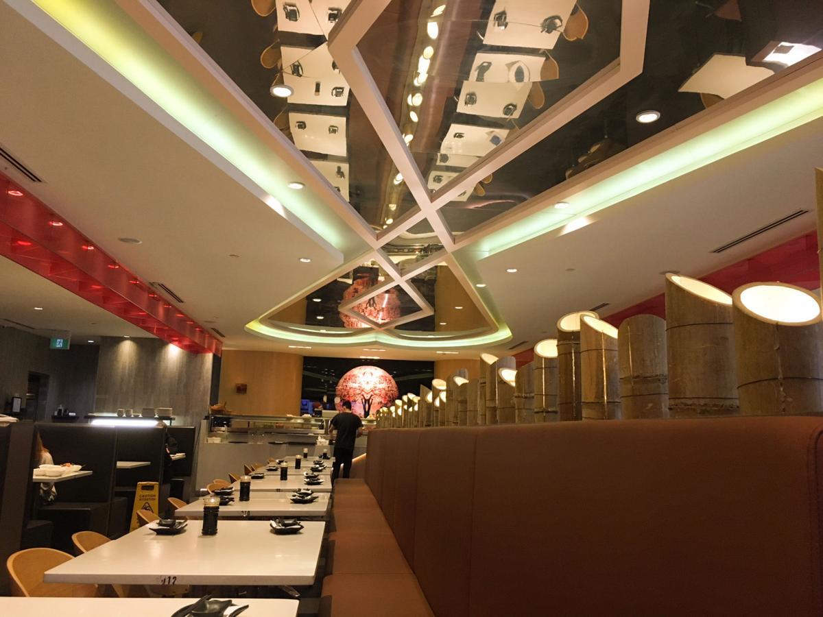 Authentic Restaurant (photo 14)