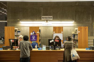 Weldon Librarians