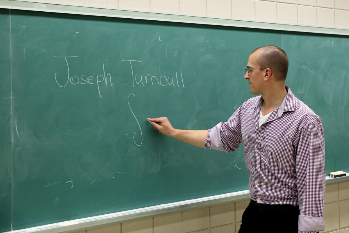 Joseph Turnbull