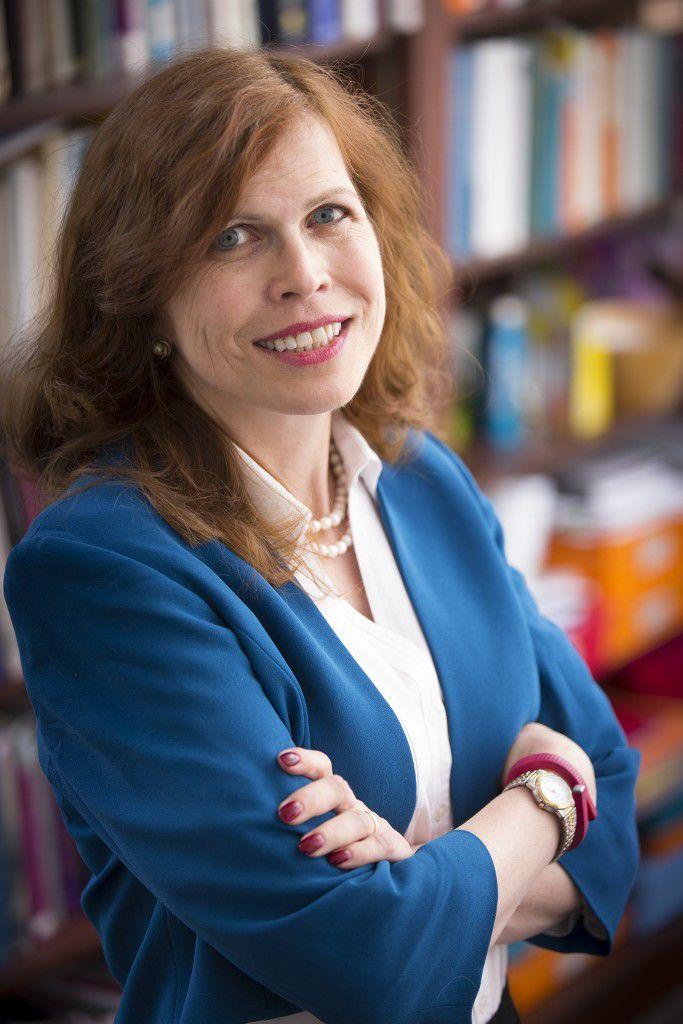Susan Mumm, Brescia Principal