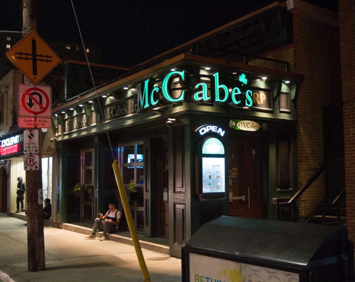 Bar Hop: McCabe's (Photo 1)