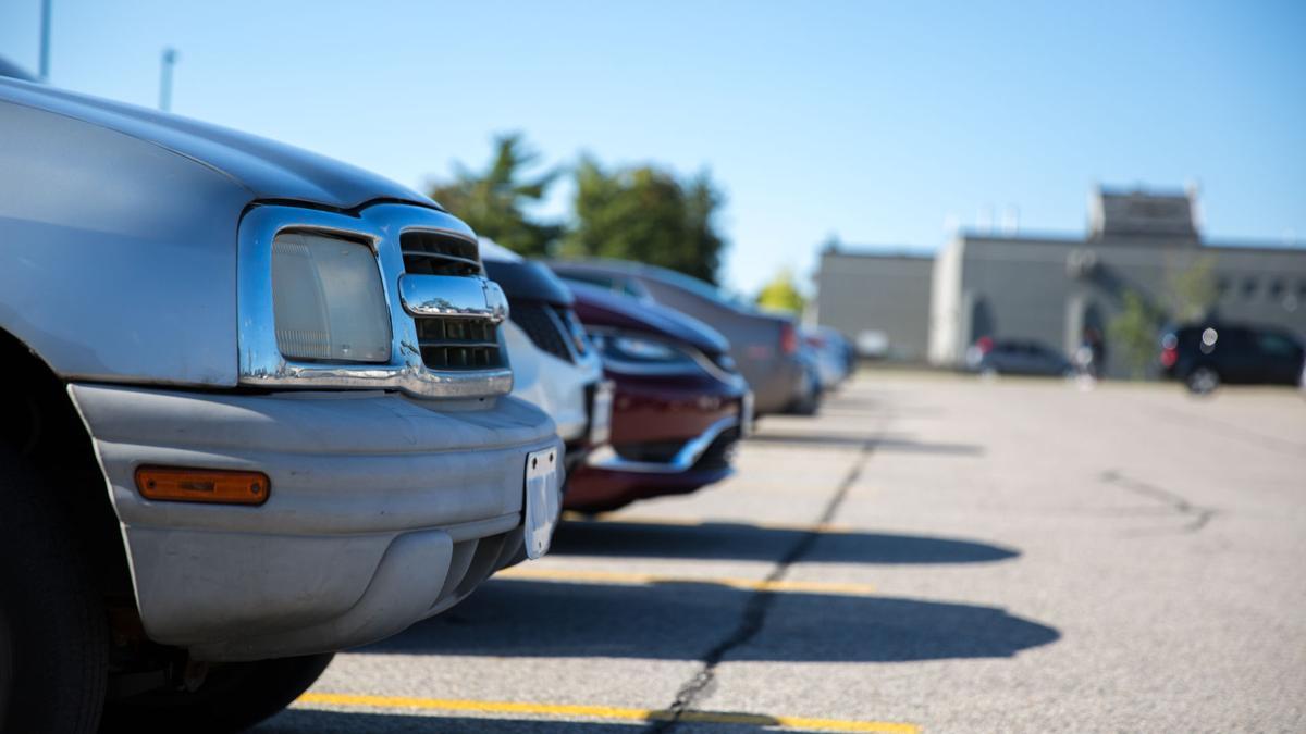 Parking permits explained (Photo)