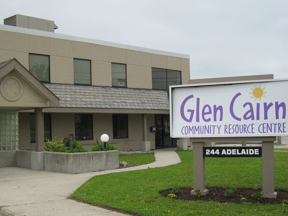 Glen Cairn Centre (Photo)