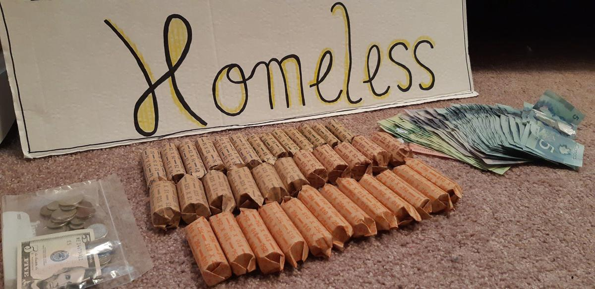 Hats 4 Homeless initiative (Photo 2)