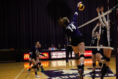 Women's volleyball #2