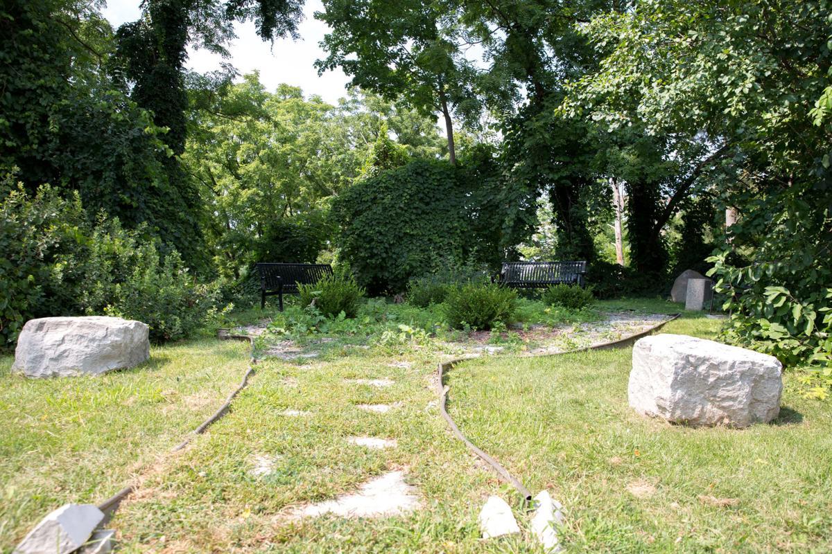 Campus' greenest spots to study (photo 2, Huron College).jpg