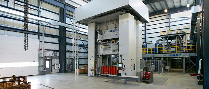 Fraunhofer Project Centre manufacturing western