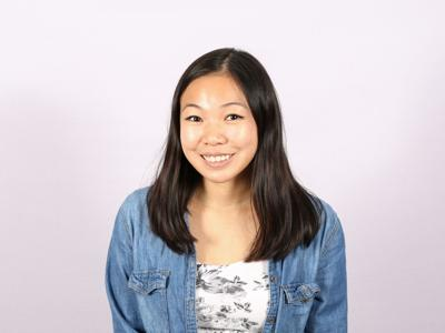 Vivian Cheng Headshot