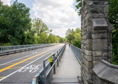 University Bridge (Photo)