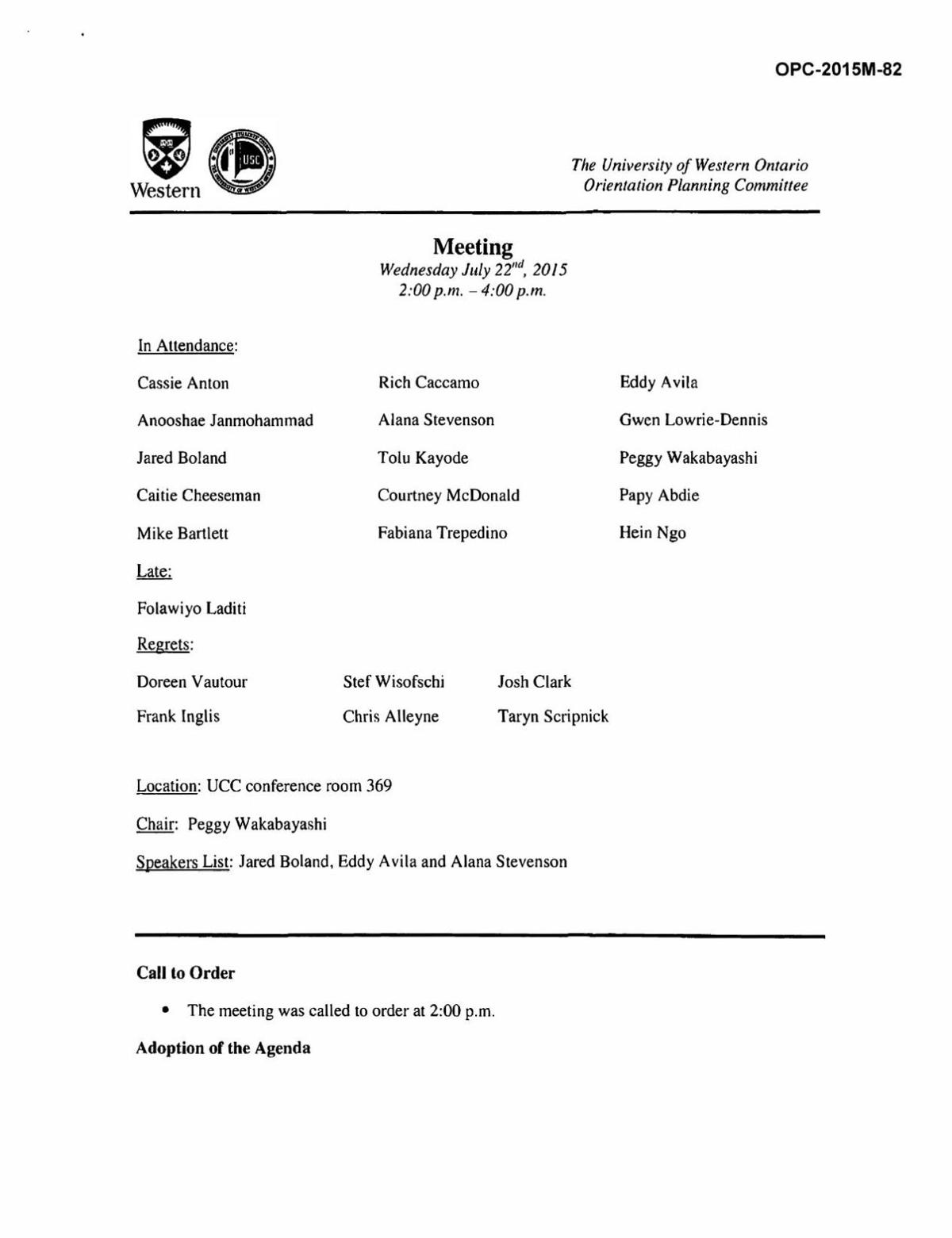 OPC Meeting - July 22, 2015.pdf
