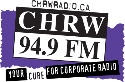 CHRW logo