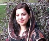 Madiha Salman